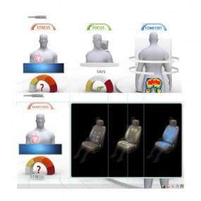 통합 정보 전시 시스템