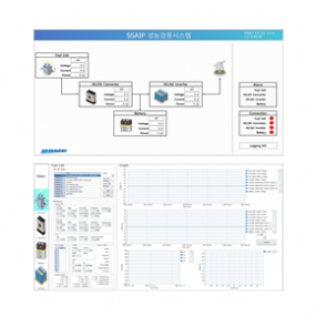 SSAIP 성능검증시스템