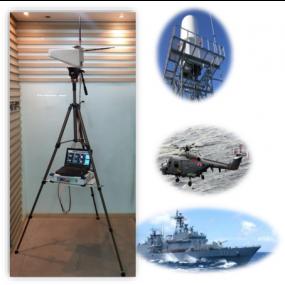VOR/DME/TACAN 지상검사 장비