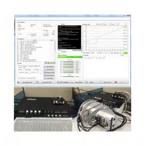 IoT Module Test System